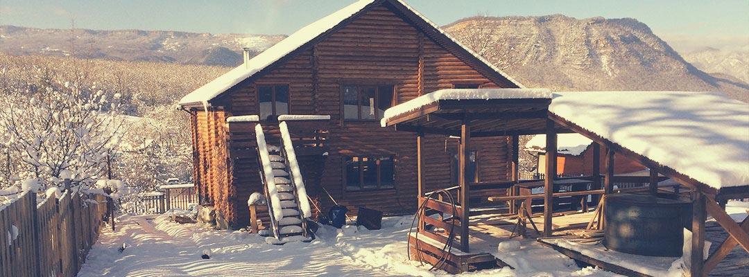 Проведи по-настоящему незабываемый отдых в горах Адыгеи